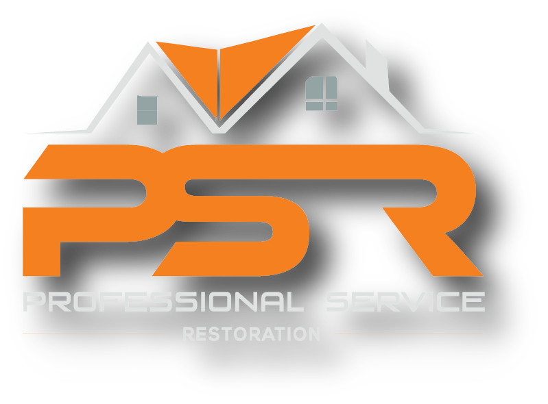 PSR Water Damage And Mold